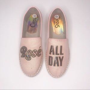Circus by Sam Edelman Rose All Day Espadrille